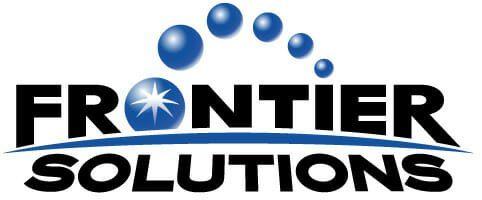 Frontier Solutions & Strategies Logo